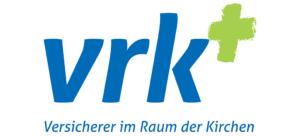 Logo VRK - Versicherer im Raum der Kirchen